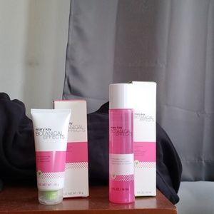 Marykay Botanical Effects